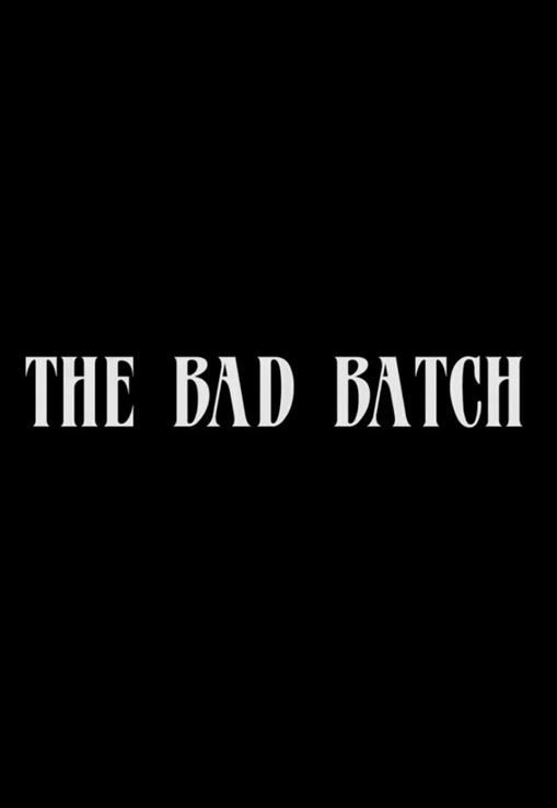 Bad Batch 2